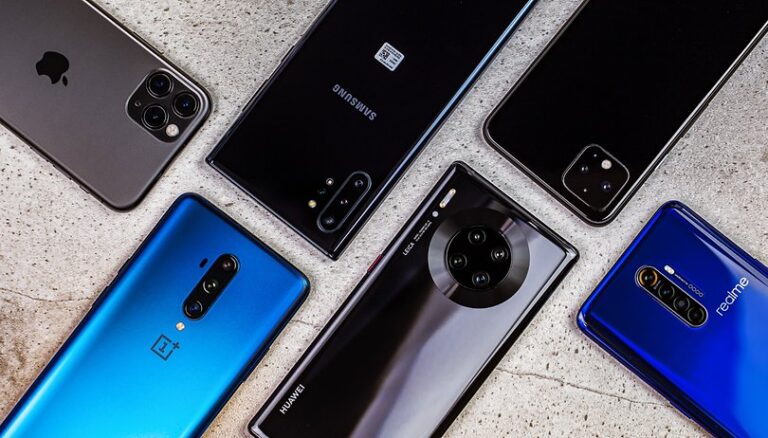 TOP 5 MOBILES OF JULY 2020: BEST UNDER RS 20,000