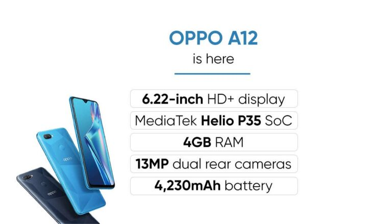 [Exclusive] OPPO A12, A11k and A52 to launch in India soon, will compete with Samsung's Galaxy M series