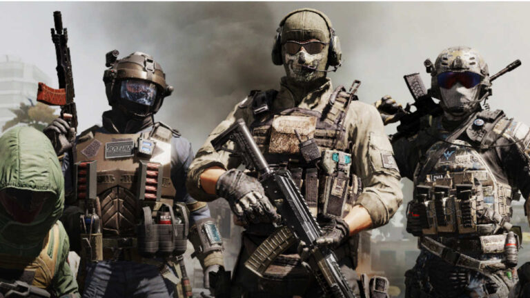All You Need to Know About Call Of Duty Mobile Season 7 Update