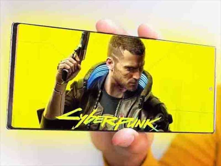 HOW TO PLAY CYBERPUNK 2077 ON ANDROID SMARTPHONE: STEP BY STEP GUIDE